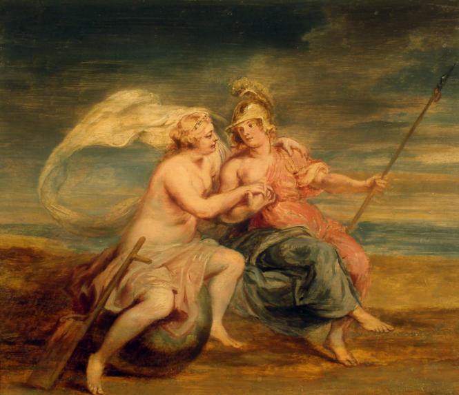 Rubens, Allégorie de la Vertu et de la Fortune.png