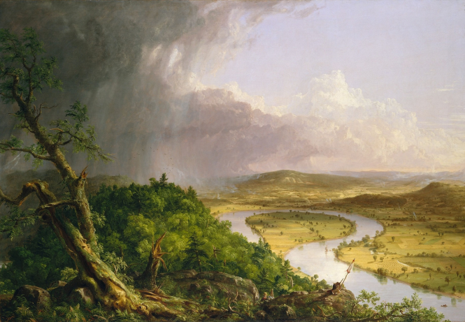 Thomas Cole, The Oxbow.png