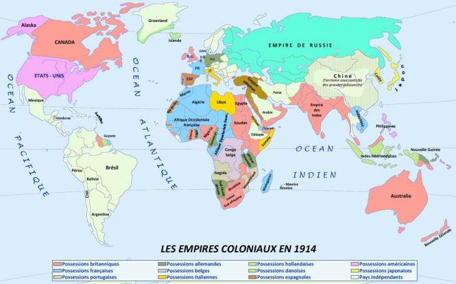 19f Les empires coloniaux en 1914.png