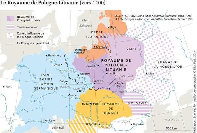 20-5a Royaume de Pologne et Lituanie vers 1400 2017-02-25 à 16.01.52.png