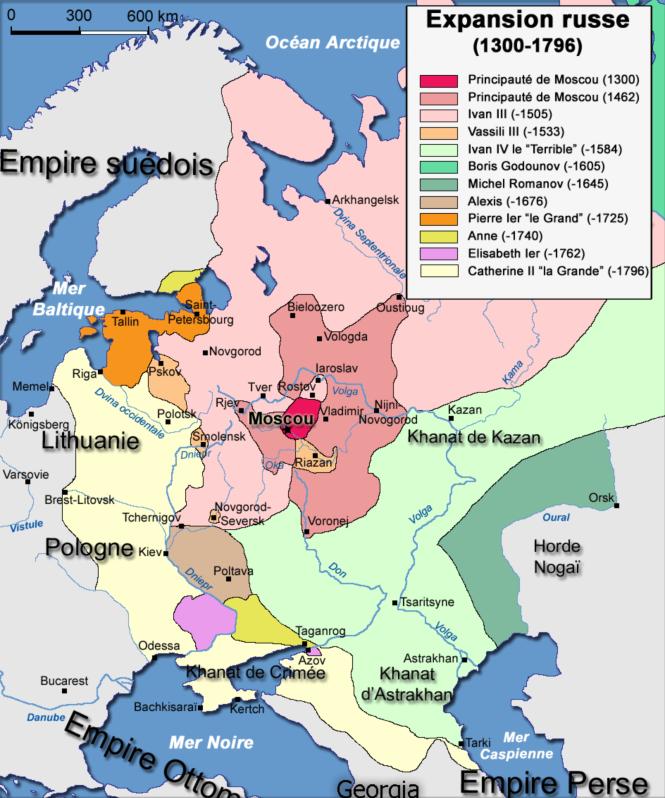 20-6 La création de la Russie du XIVe au XVIIIe siècles.png