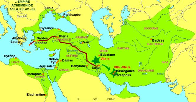 a L'immense empire perse des Achéménides.png