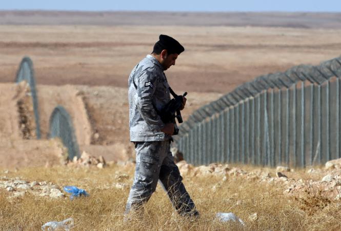 Cloture à la frontière séoudo-irakienne.png