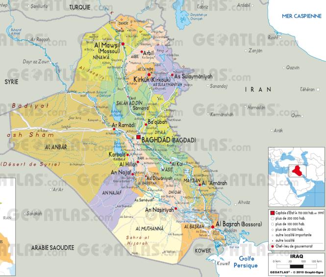 Gouvernorats irakiens.png