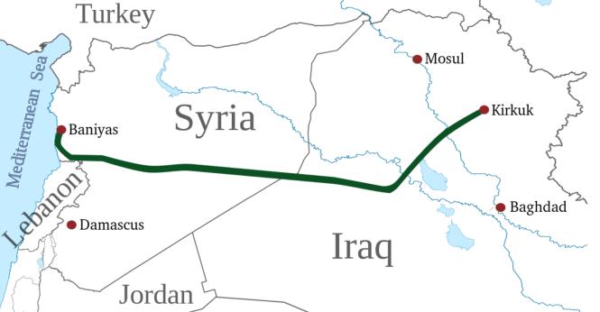 L'oléoduc Kirkouk-Banyas.png