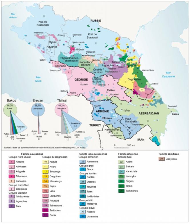 Ethnies du monde caucasien et nord caucasien.png