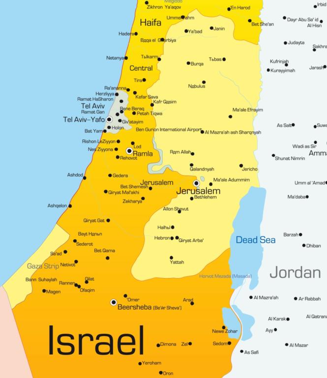 202 Carte d'Israël.png