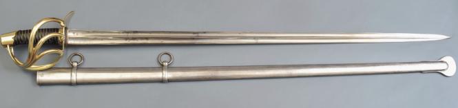 Sabre de cuirassier, modèle de l'an XI.png