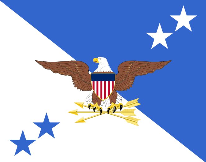 Flag of the chairman of rhe US Joint Chiefs of Staff.png