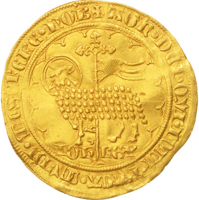 Mouton d'or de Jean II le Bon.png