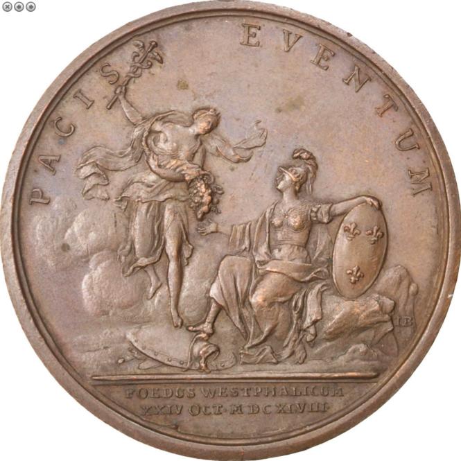 seconde médaille de la paix de Westphalie.png