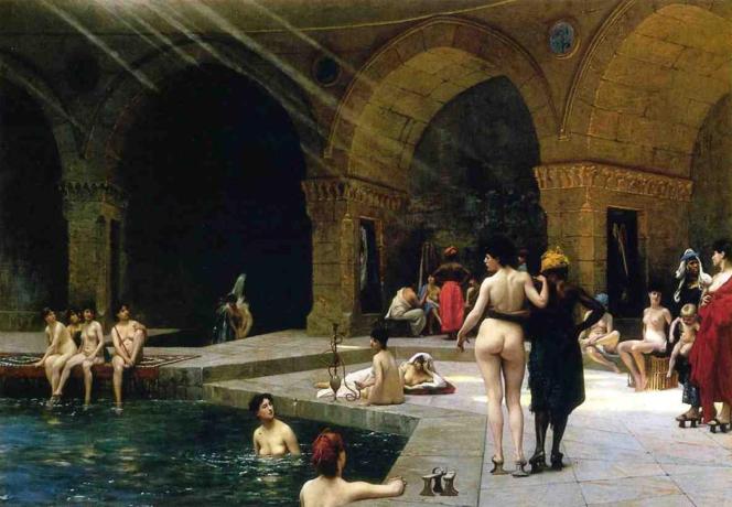 Gérôme, Grande piscine de Brousse.png