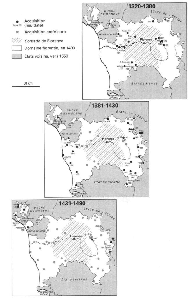 L'expansion florentine au Quattrocento.png