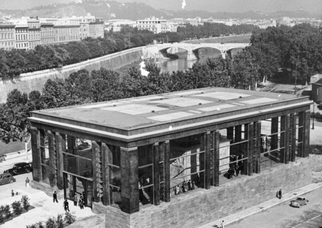 L'ancien musée de l'Ara Pacis 2.png