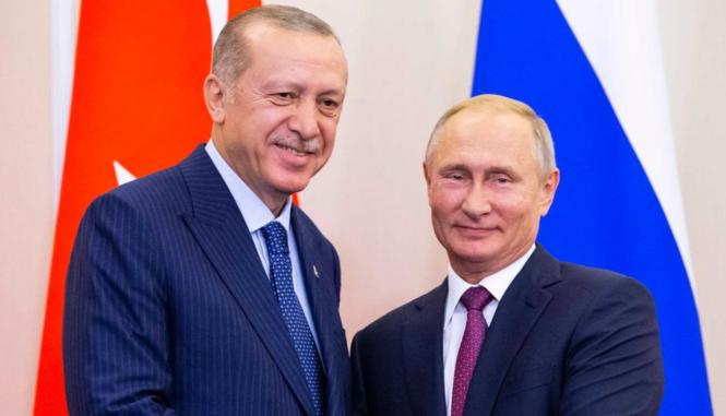 Réunion de Sotchi entre MM Erdogan et Poutine le 17 septembre 2018.png