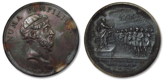 Médaille de Dassier - Numa.png