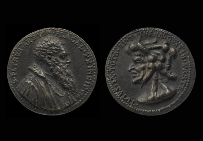 Médaille de Pietro Aretino.png