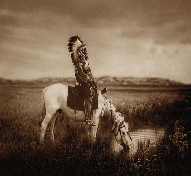 Edward Curtis 1905 - Sioux.png