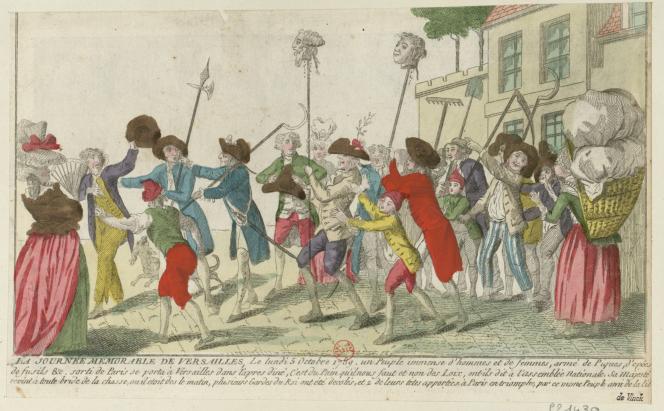 La journée mémorable de Versailles le 5 octobre 1789 - BnF.png
