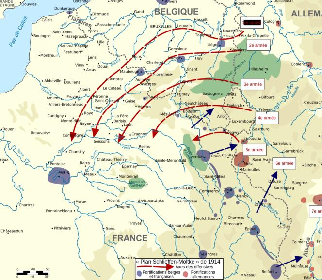 le plan Moltke de 1914.png