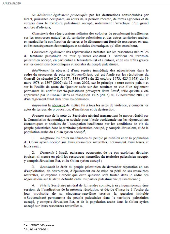 AGNU Résolution 23 XII 2003 : 2.png