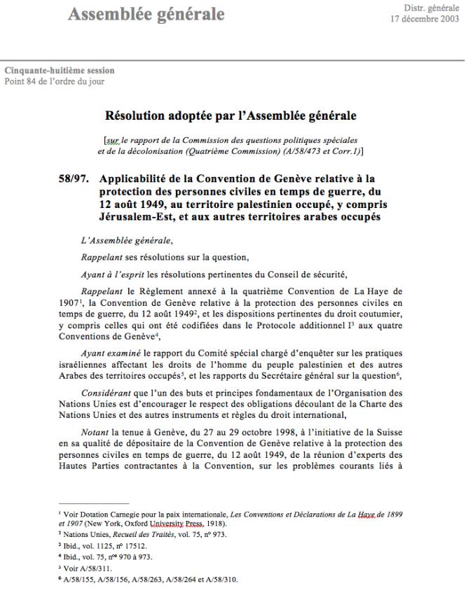 AGNU Résolution 9 XII 2003 1.png