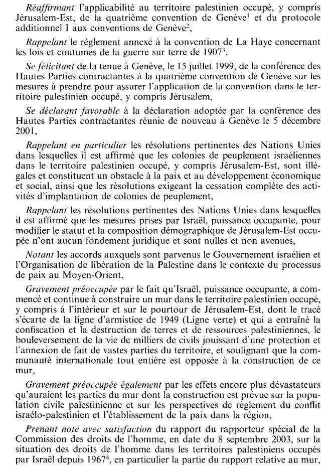 AGNU Résolution du 8 XII 2003 sollicitant l'avus de la CIJ 2.png