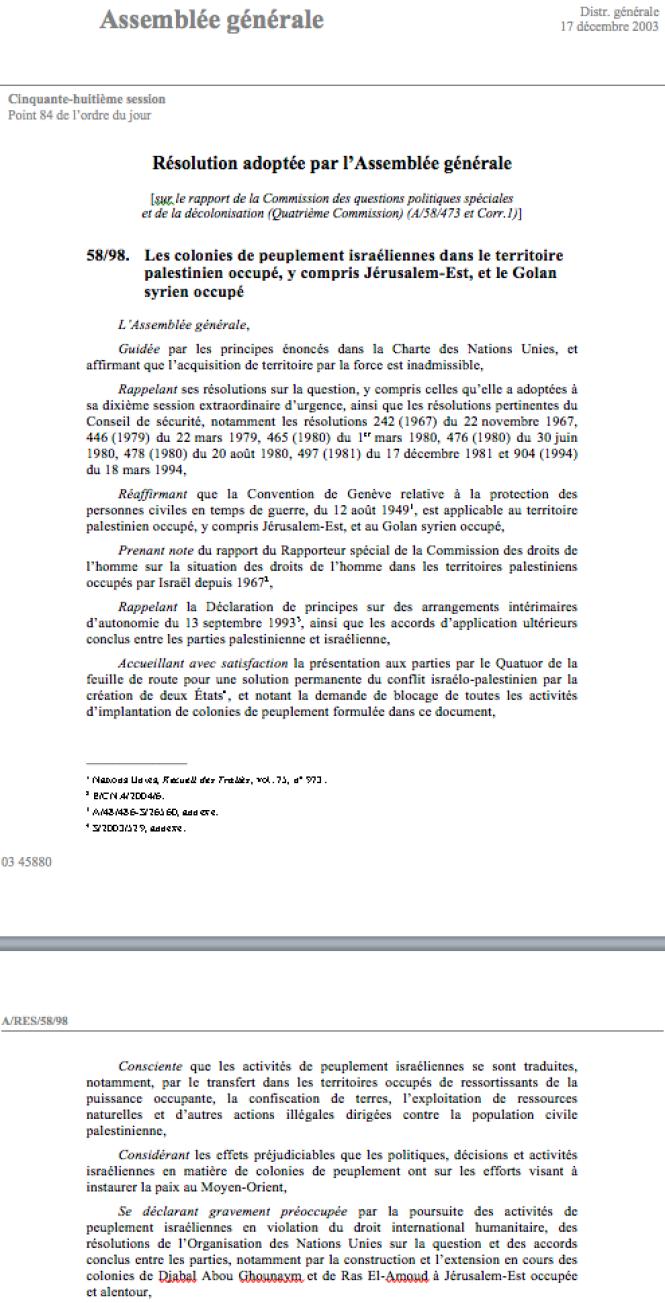AGNU Résolution du 9 XII 2003 1.png