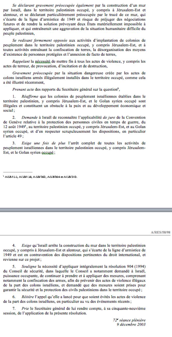 AGNU Résolution du 9 XII 2003.png