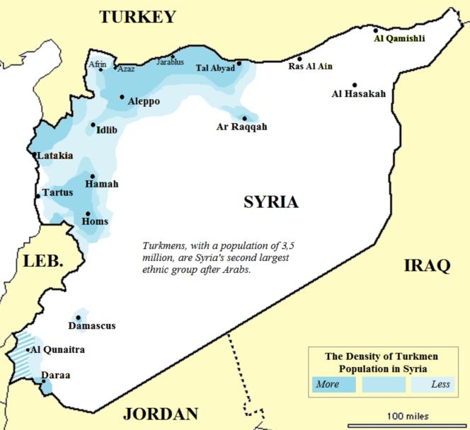 Implantations turkmènes en Syrie.png