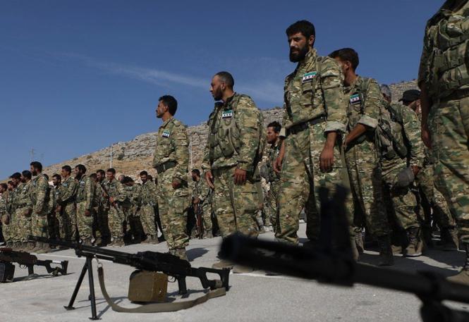 Proxy turcs arrivant en Libye dans la seconde quinzaine d'avril.png